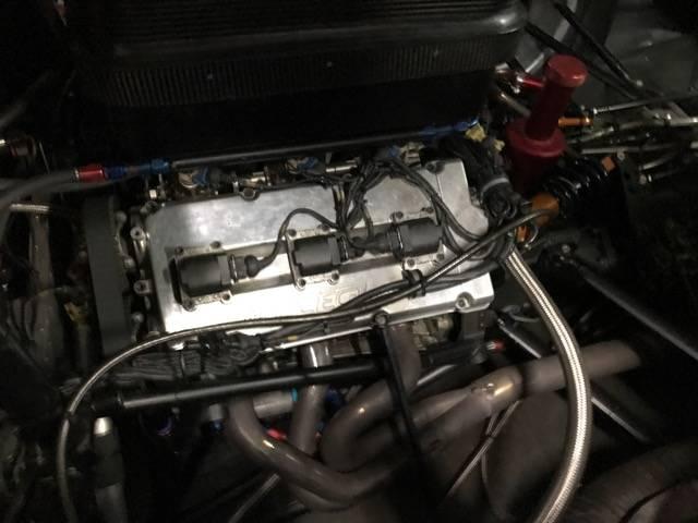 Na prodej je unikátní Alfa Romeo 156 Coloni S1. Jinou takovou nenajdete: - fotka 13