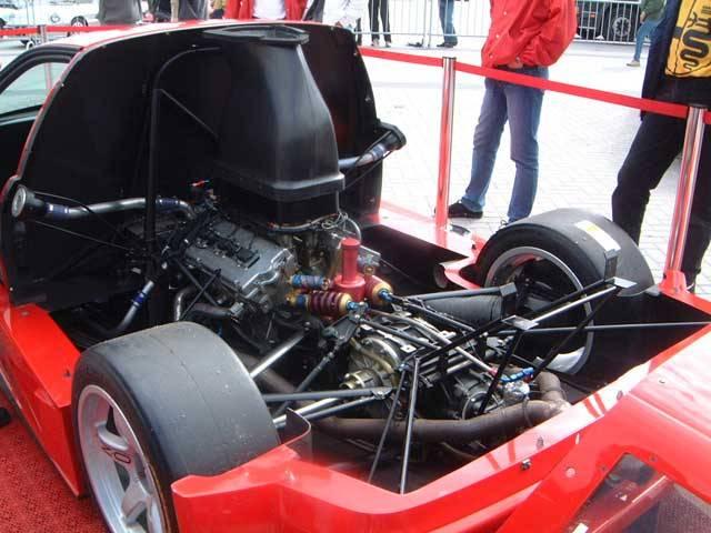 Na prodej je unikátní Alfa Romeo 156 Coloni S1. Jinou takovou nenajdete: - fotka 14
