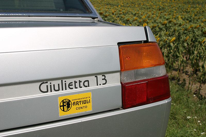 Řídili jsme Alfu Romeo Giulietta 1.3. Díky své jednoduchosti je mimořádně zábavná: - fotka 17