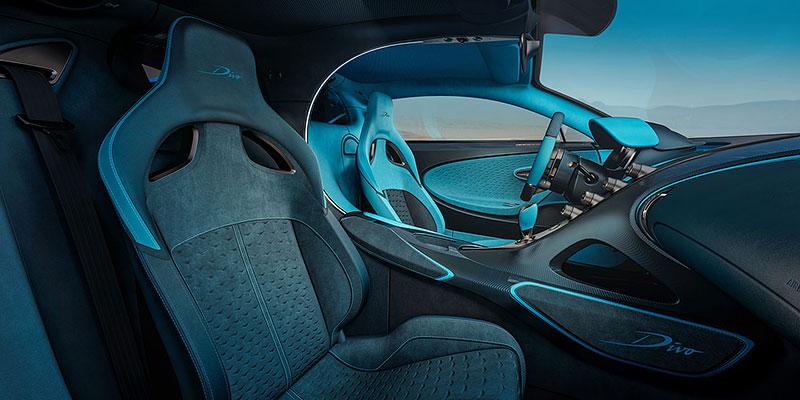 Nevešli jste se mezi 40 šťastlivců, kterým Bugatti prodá nové Divo? Nezoufejte, německý prodejce přichází s nadějí: - fotka 4