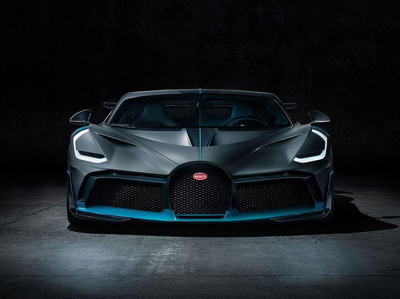 Nevešli jste se mezi 40 šťastlivců, kterým Bugatti prodá nové Divo? Nezoufejte, německý prodejce přichází s nadějí: - fotka 5