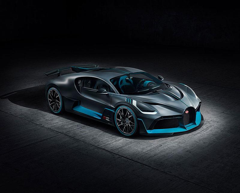 Nevešli jste se mezi 40 šťastlivců, kterým Bugatti prodá nové Divo? Nezoufejte, německý prodejce přichází s nadějí: - fotka 6