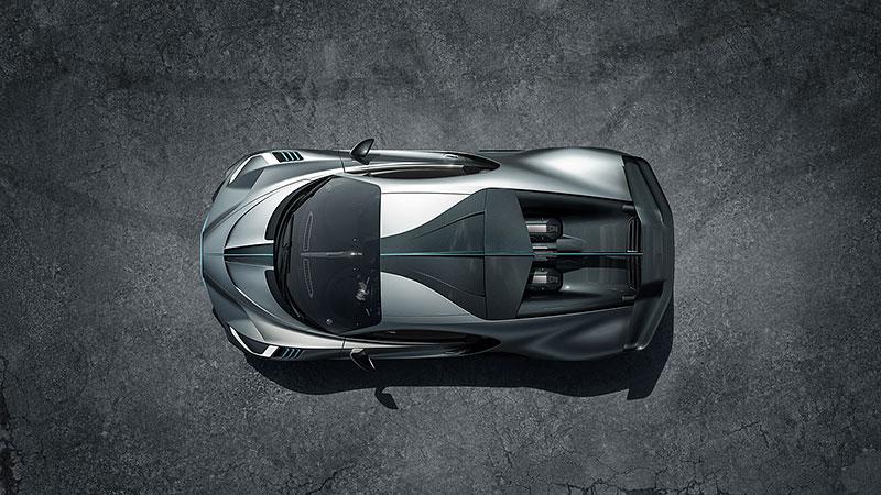 Nevešli jste se mezi 40 šťastlivců, kterým Bugatti prodá nové Divo? Nezoufejte, německý prodejce přichází s nadějí: - fotka 12