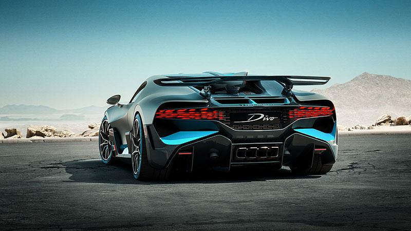 Nevešli jste se mezi 40 šťastlivců, kterým Bugatti prodá nové Divo? Nezoufejte, německý prodejce přichází s nadějí: - fotka 14