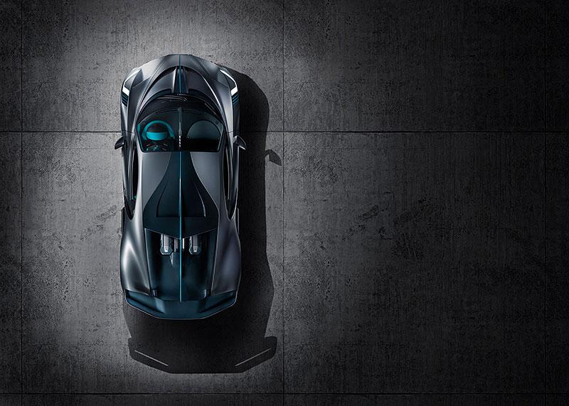 Nevešli jste se mezi 40 šťastlivců, kterým Bugatti prodá nové Divo? Nezoufejte, německý prodejce přichází s nadějí: - fotka 16