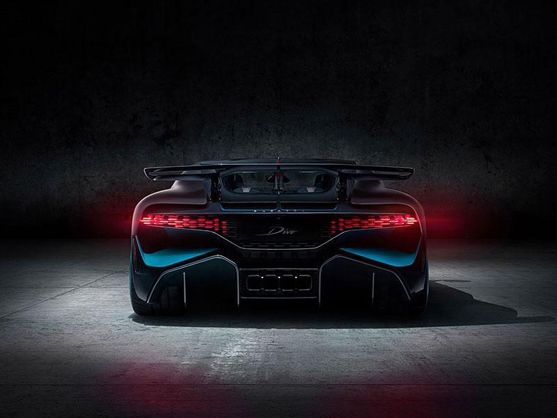 Nevešli jste se mezi 40 šťastlivců, kterým Bugatti prodá nové Divo? Nezoufejte, německý prodejce přichází s nadějí: - fotka 17