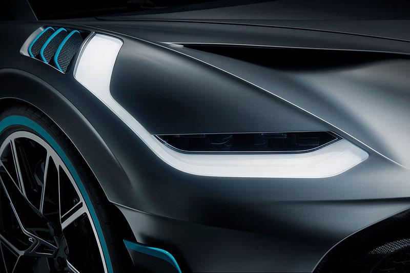 Nevešli jste se mezi 40 šťastlivců, kterým Bugatti prodá nové Divo? Nezoufejte, německý prodejce přichází s nadějí: - fotka 20