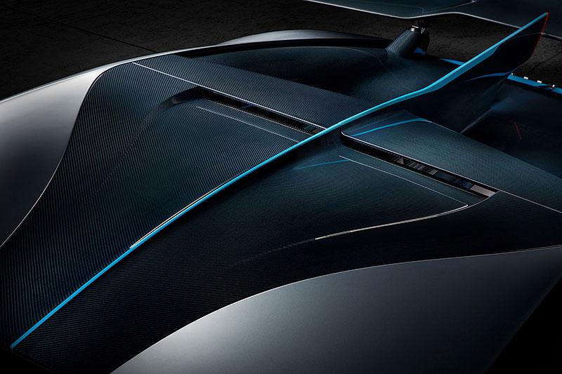 Nevešli jste se mezi 40 šťastlivců, kterým Bugatti prodá nové Divo? Nezoufejte, německý prodejce přichází s nadějí: - fotka 22