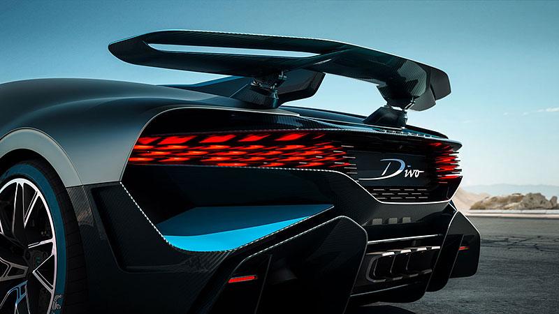 Nevešli jste se mezi 40 šťastlivců, kterým Bugatti prodá nové Divo? Nezoufejte, německý prodejce přichází s nadějí: - fotka 23