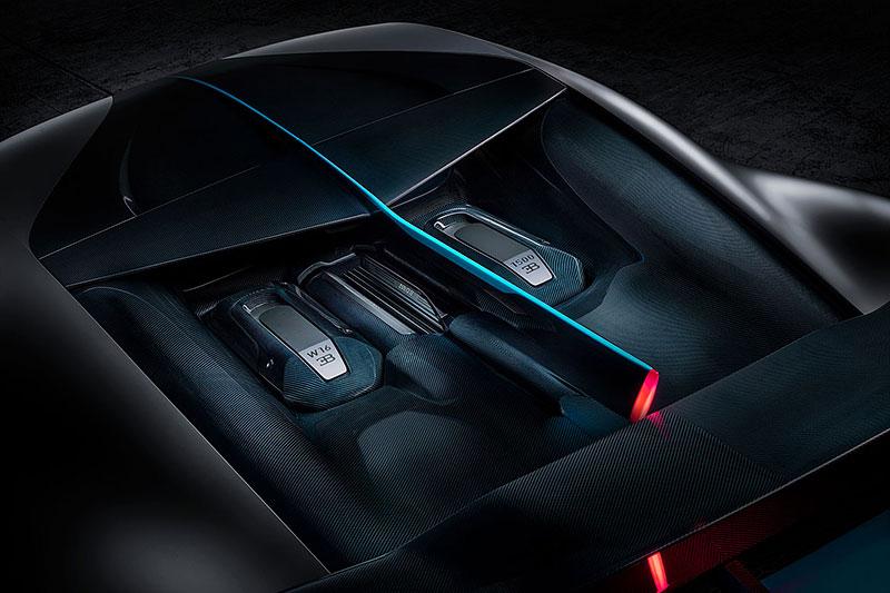 Nevešli jste se mezi 40 šťastlivců, kterým Bugatti prodá nové Divo? Nezoufejte, německý prodejce přichází s nadějí: - fotka 24