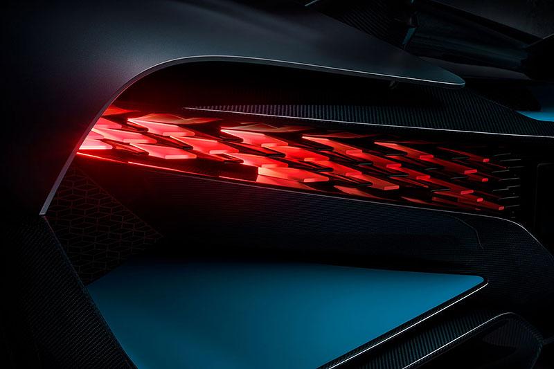 Nevešli jste se mezi 40 šťastlivců, kterým Bugatti prodá nové Divo? Nezoufejte, německý prodejce přichází s nadějí: - fotka 25