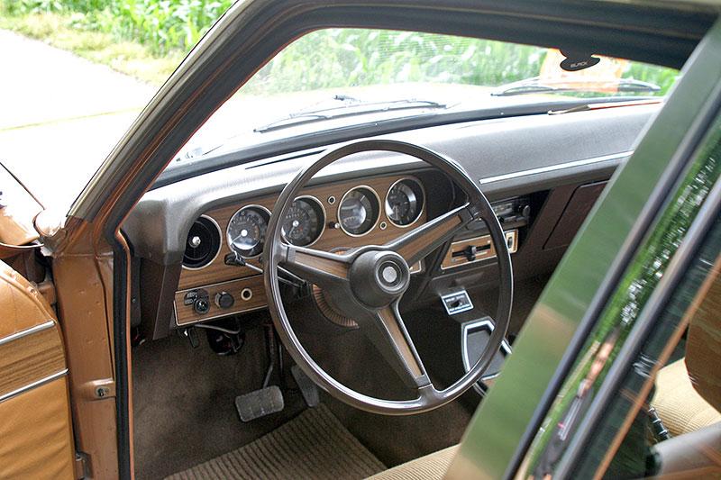 Řídili jsme Chrysler 2 Litre. Francouzský Američan ve své době moc úspěchů značce nepřinesl: - fotka 1