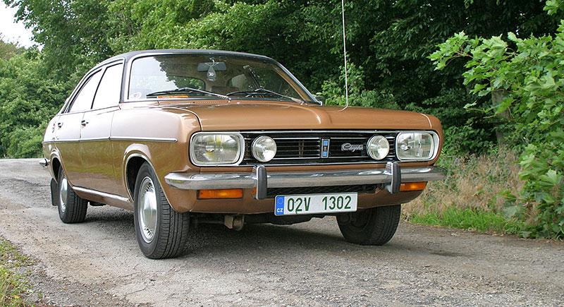 Řídili jsme Chrysler 2 Litre. Francouzský Američan ve své době moc úspěchů značce nepřinesl: - fotka 8