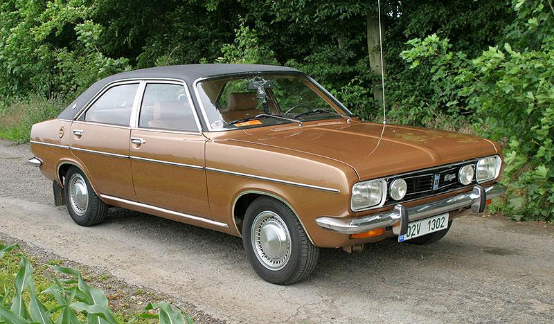 Řídili jsme Chrysler 2 Litre. Francouzský Američan ve své době moc úspěchů značce nepřinesl: - fotka 9