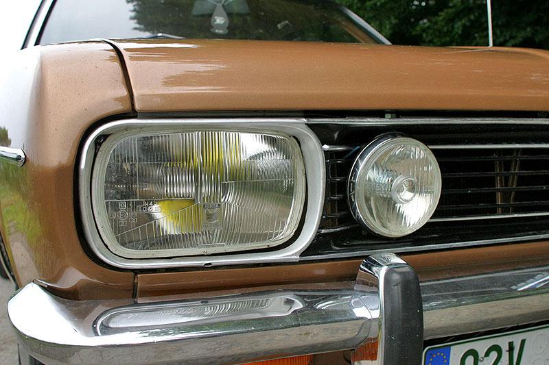 Řídili jsme Chrysler 2 Litre. Francouzský Američan ve své době moc úspěchů značce nepřinesl: - fotka 12
