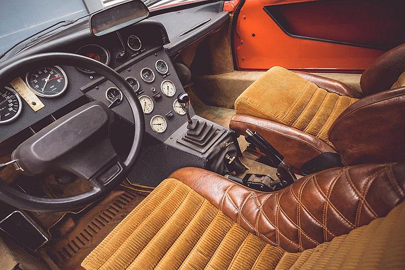 Znáte Citroën SM Proto Michelin? Placaté kupé vzniklo, aby našlo limit výkonu pro předokolky: - fotka 1