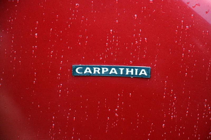 Dacia si za socialismu troufla i na sportovní kupé. Znáte model 1440 Sport?: - fotka 6