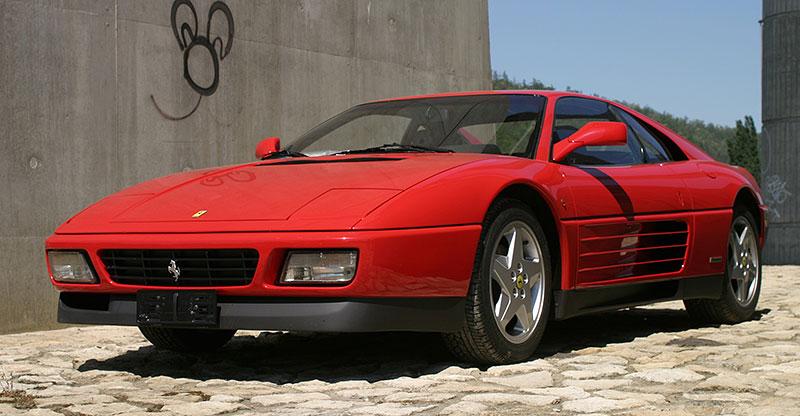 Řídili jsme Ferrari 348 TB, jeden z nejdostupnějších supersportů z Maranella. A bylo to boží!: - fotka 3