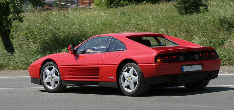 Řídili jsme Ferrari 348 TB, jeden z nejdostupnějších supersportů z Maranella. A bylo to boží!: - fotka 6