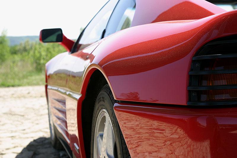 Řídili jsme Ferrari 348 TB, jeden z nejdostupnějších supersportů z Maranella. A bylo to boží!: - fotka 11