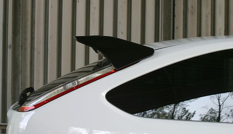 Řídili jsme Ford Focus RS druhé generace. Jeho pětiválec je pořád úchvatný: - fotka 19