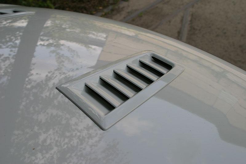 Řídili jsme Ford Focus RS druhé generace. Jeho pětiválec je pořád úchvatný: - fotka 20
