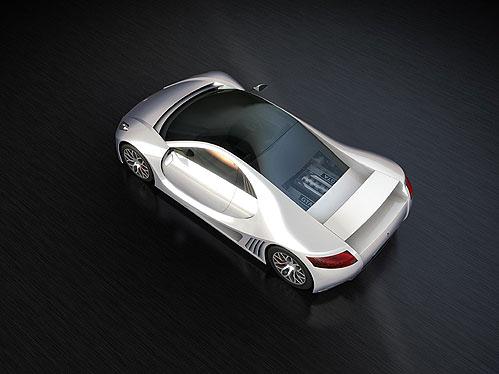 GTA Motor: supersport z Pyrenejského poloostrova: - fotka 5