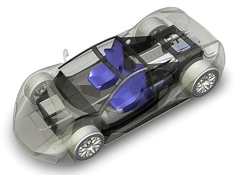 GTA Motor: supersport z Pyrenejského poloostrova: - fotka 7