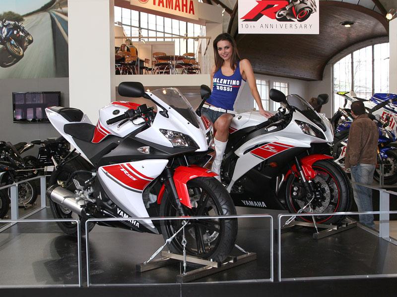 Motocykl 2008: informace a živé foto: - fotka 1