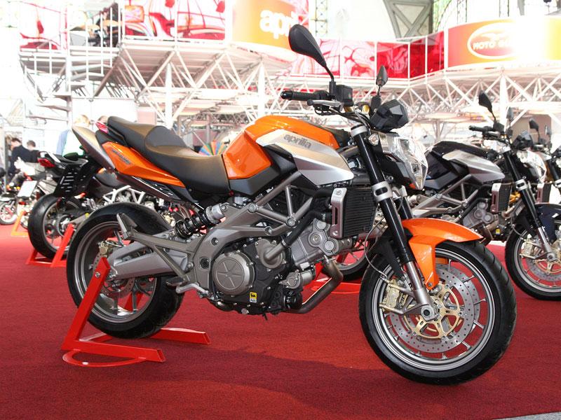 Motocykl 2008: informace a živé foto: - fotka 24