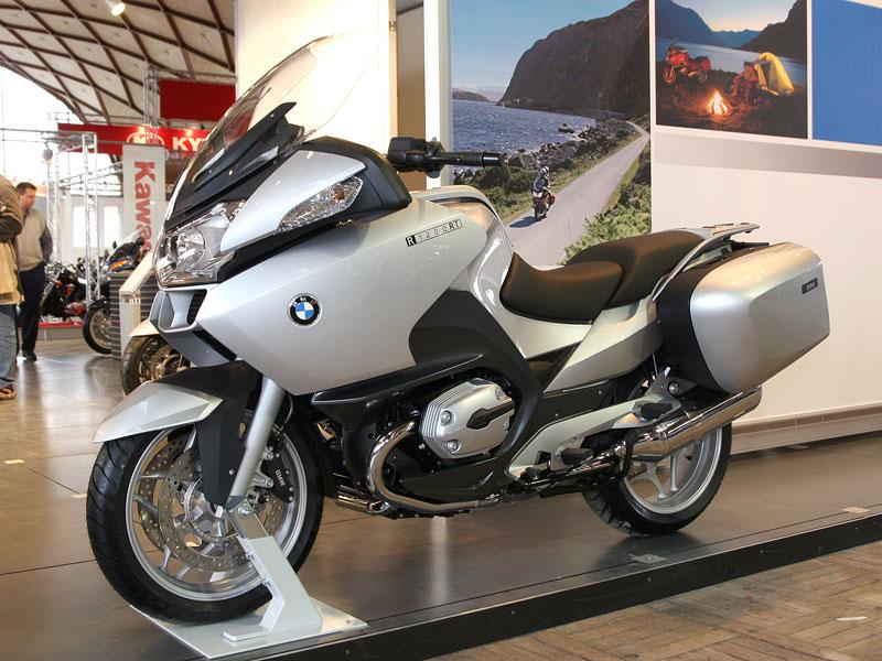 Motocykl 2008: informace a živé foto: - fotka 26