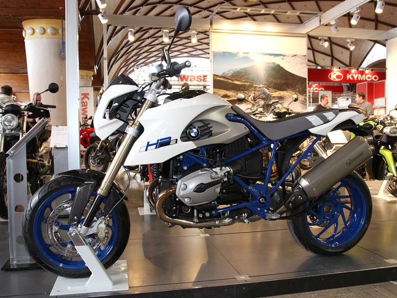 Motocykl 2008: informace a živé foto: - fotka 29