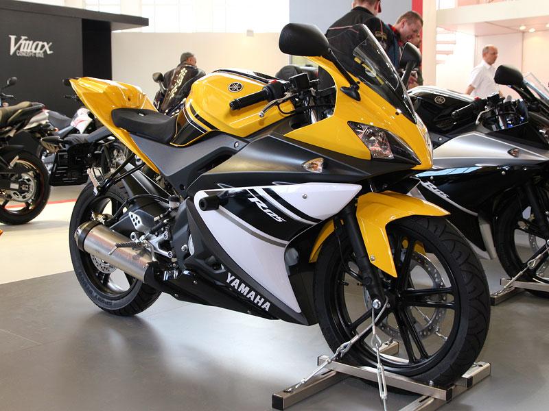 Motocykl 2008: informace a živé foto: - fotka 37
