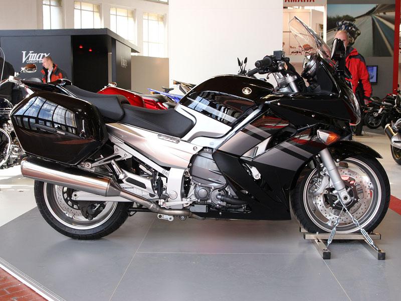 Motocykl 2008: informace a živé foto: - fotka 43