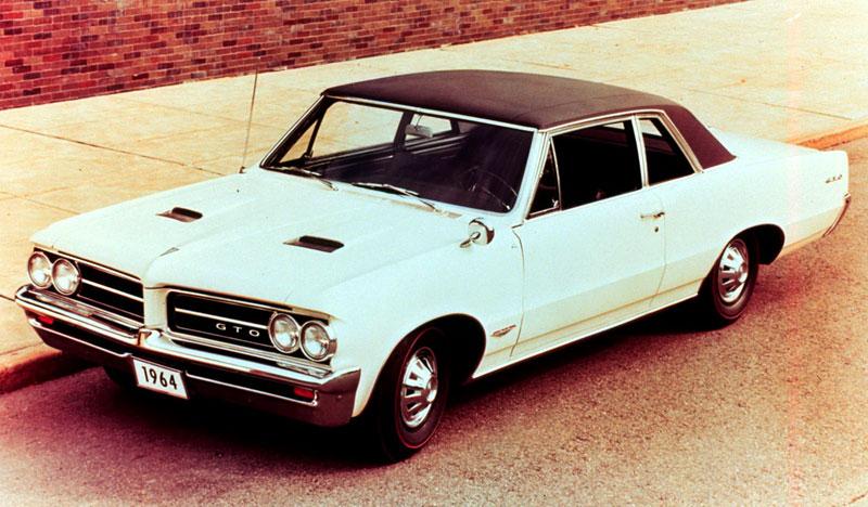 Pontiac po 84 letech skončil: - fotka 1