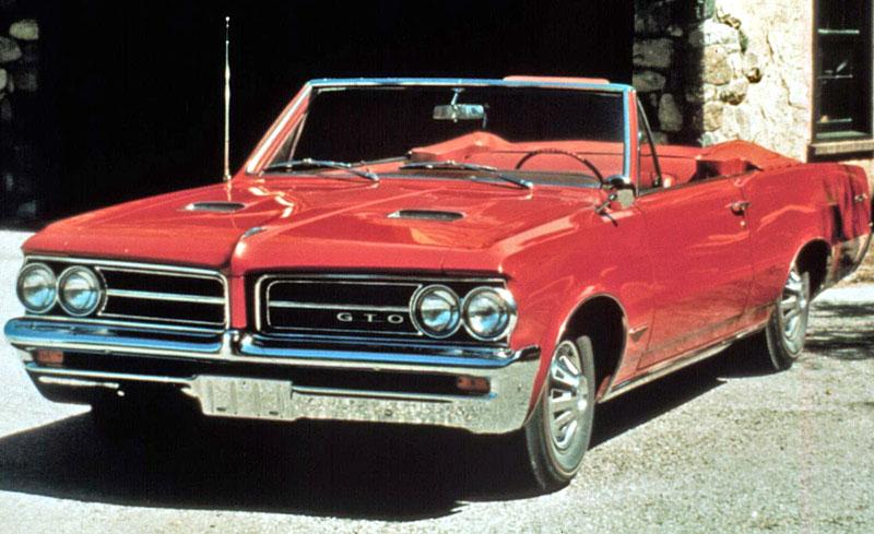 Pontiac po 84 letech skončil: - fotka 2