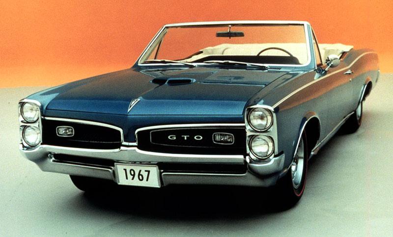 Pontiac po 84 letech skončil: - fotka 3
