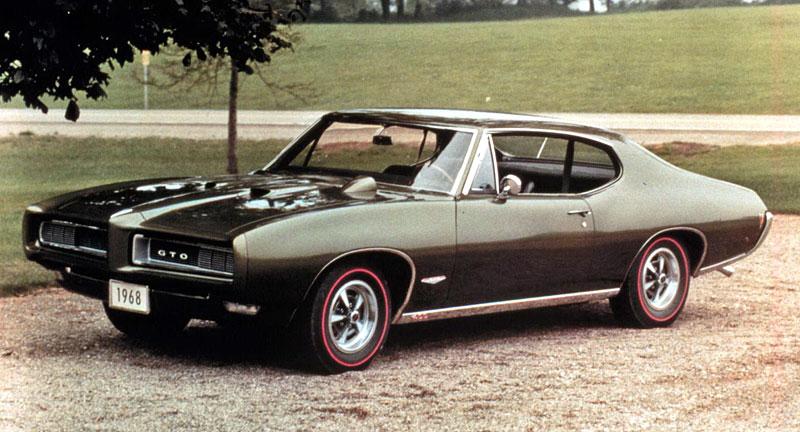 Pontiac po 84 letech skončil: - fotka 4
