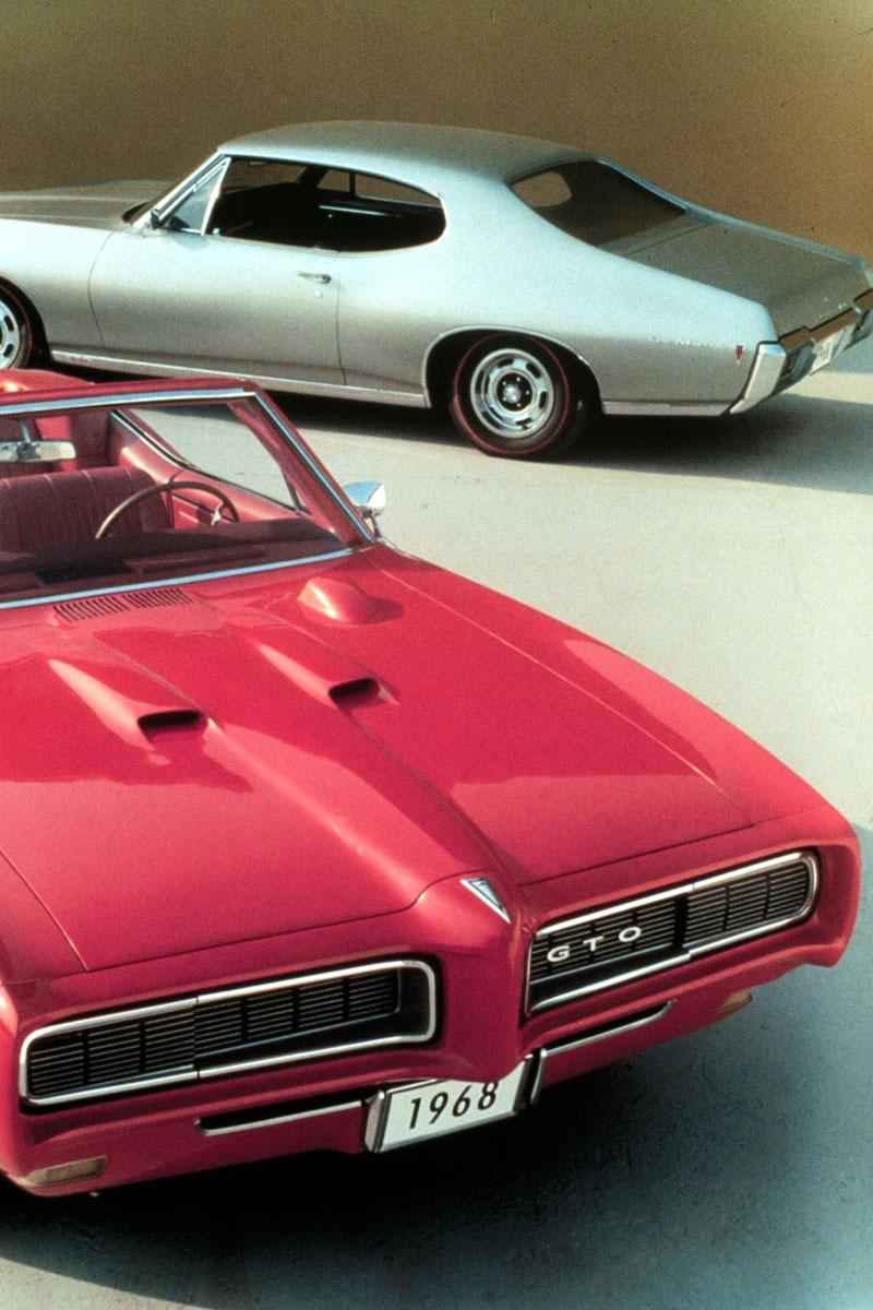 Pontiac po 84 letech skončil: - fotka 5