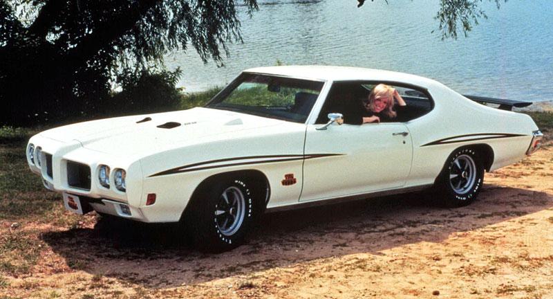 Pontiac po 84 letech skončil: - fotka 6