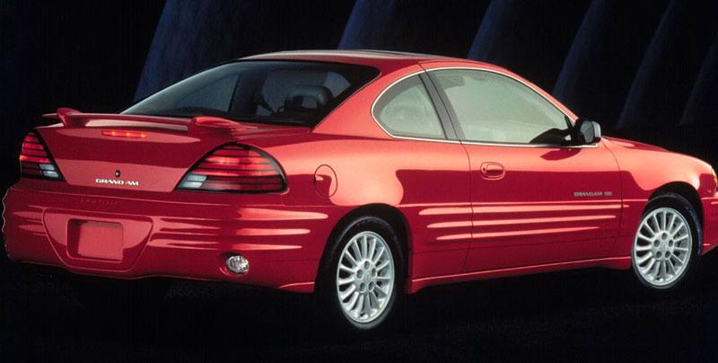 Pontiac po 84 letech skončil: - fotka 10