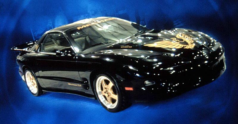 Pontiac po 84 letech skončil: - fotka 13