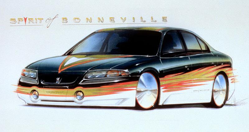 Pontiac po 84 letech skončil: - fotka 14