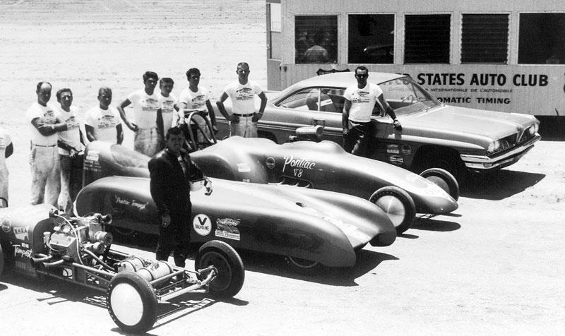 Pontiac po 84 letech skončil: - fotka 16