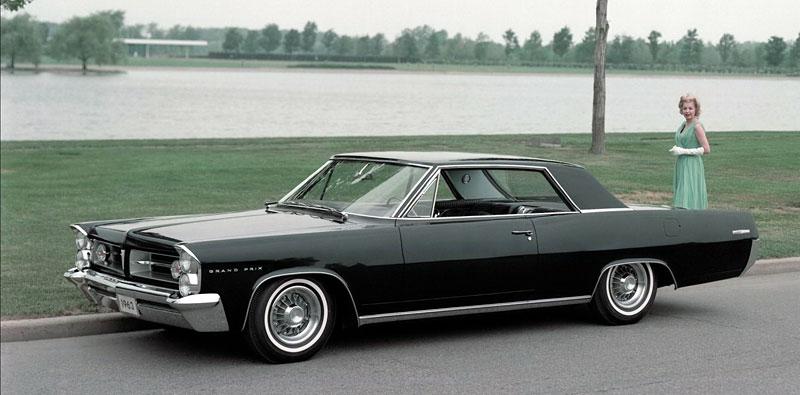 Pontiac po 84 letech skončil: - fotka 17