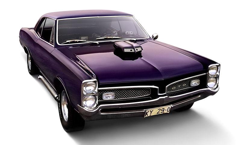 Pontiac po 84 letech skončil: - fotka 19