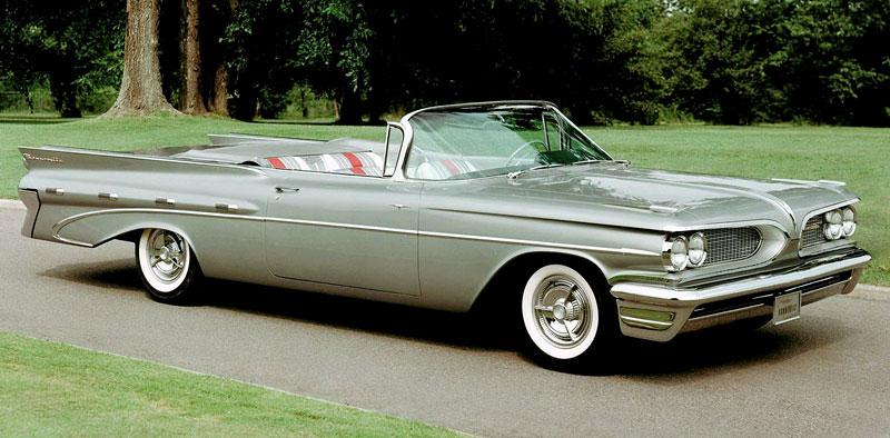Pontiac po 84 letech skončil: - fotka 22