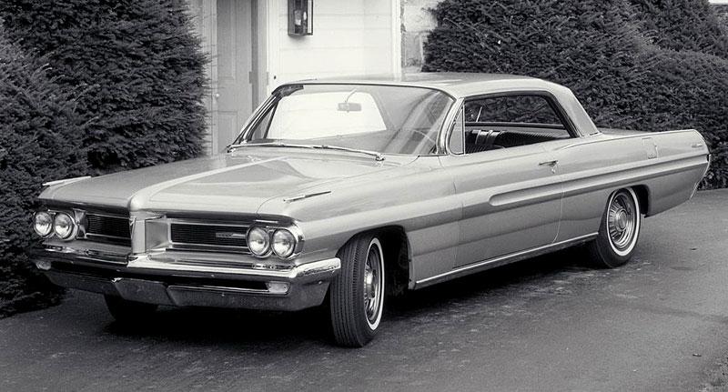 Pontiac po 84 letech skončil: - fotka 23