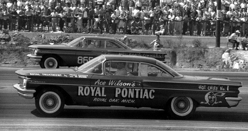 Pontiac po 84 letech skončil: - fotka 27
