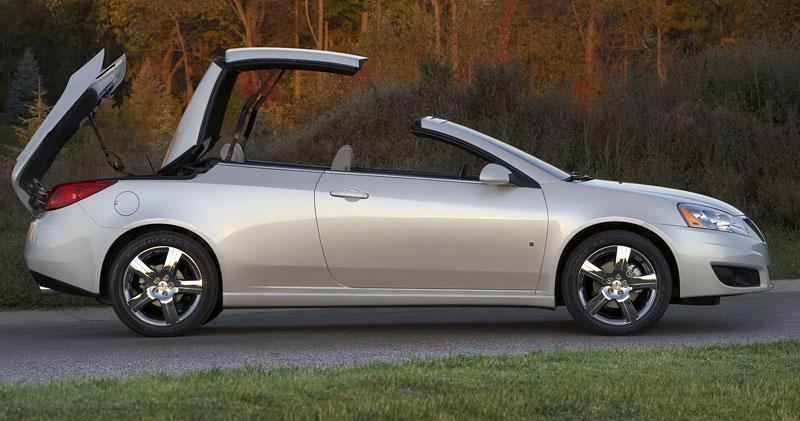 Pontiac po 84 letech skončil: - fotka 54